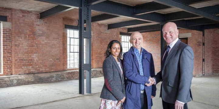 Cutlery Works Sheffield set to be the largest independent food hall in northern England