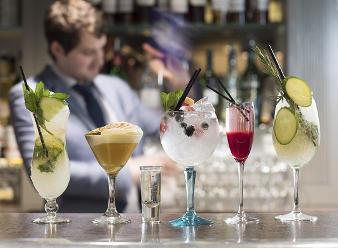 Classic Cocktail Masterclass