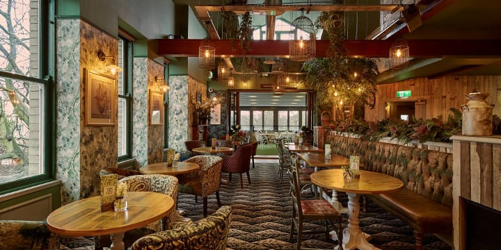 The Potting Shed Harrogate Opens its Doors this May