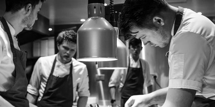 Michelin-Starred Chef Tommy Banks and Family Announce Second Restaurant