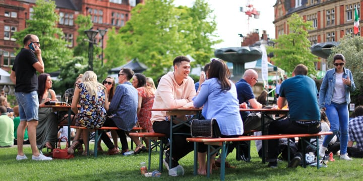 Sheffield Food Festival 2018 set to be the most delicious yet