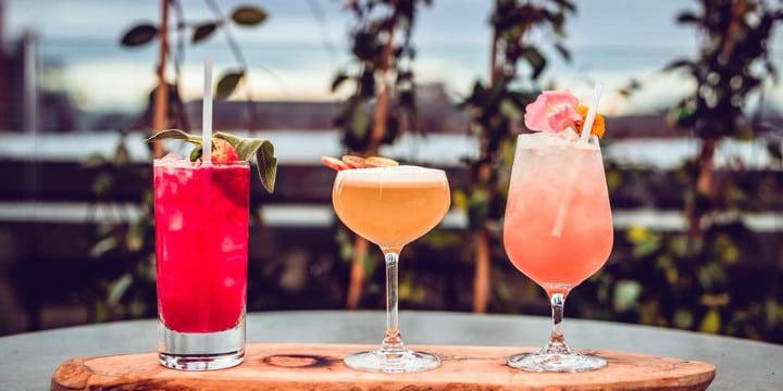 Top 10 Picks at The Summer Cocktail Experience Leeds