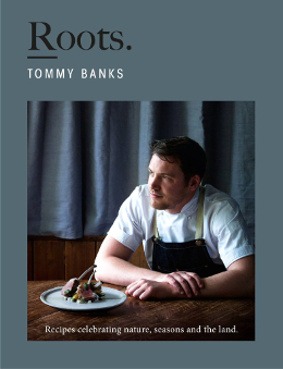 Tommy Banks Cookbook Roots
