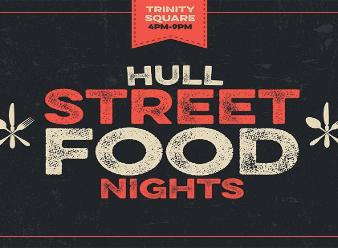 Hull Street Food Nights