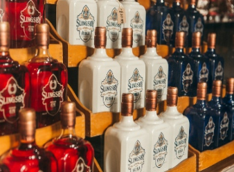Gin Tasting Experiences