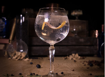 Slingsby Gin Tasting Experiences