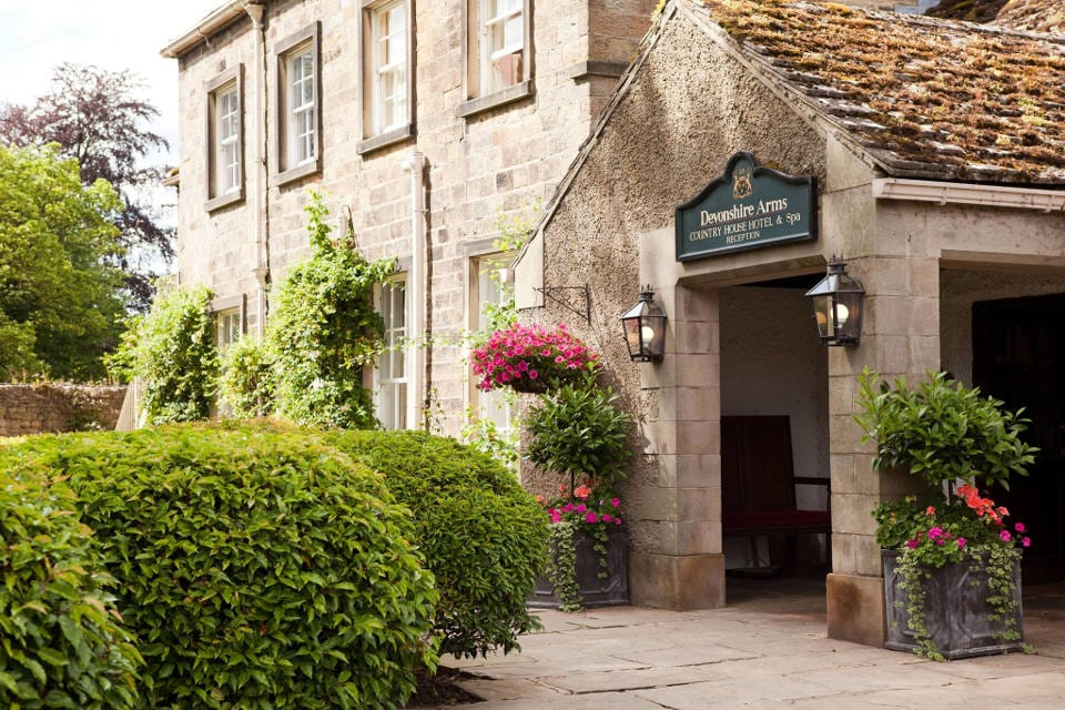Bolton Abbey Hotel And Spa