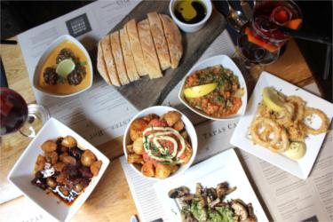 Restaurants Yorkshire Food Guide