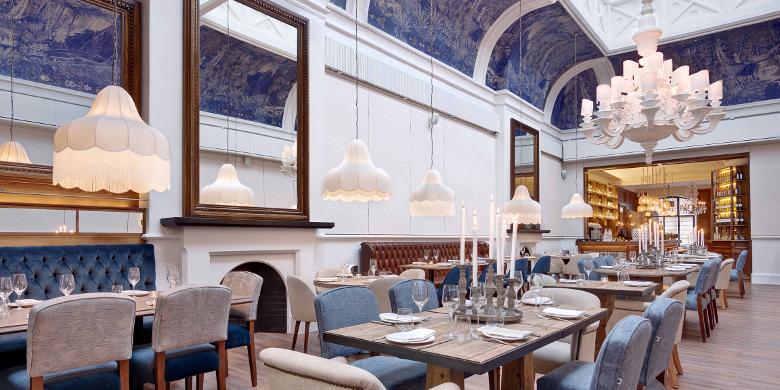 Iberica Leeds - Spanish Restaurant Leeds - Tapas Restaurant Leeds January Restaurant Offers 2018