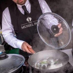 musselpot