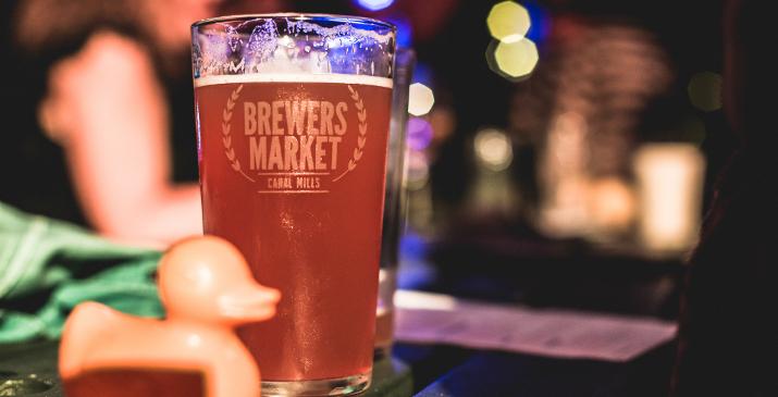 Brewers Market Beer Festival 2018 Leeds