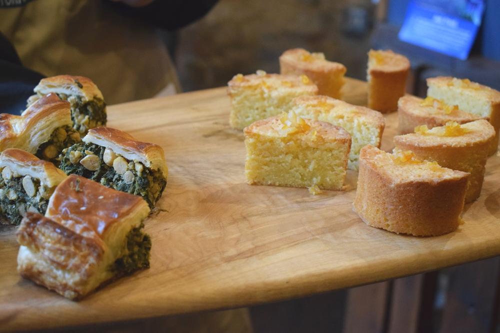 malton food tour blue bird bakery talbot yard 2