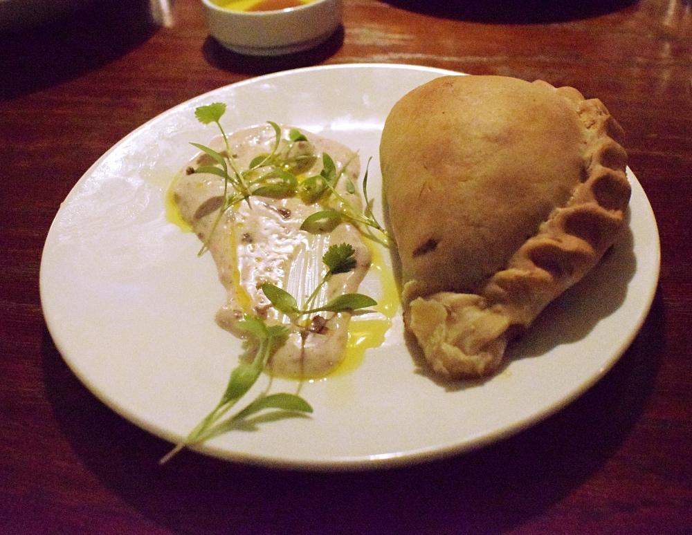 Ox Club, Asado Night Yorkshire Food Guide