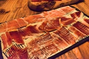 Iberica Leeds Restaurant Yorkshire Food Guide