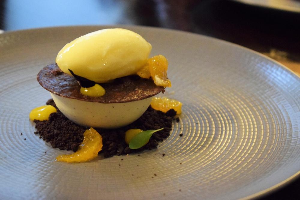 talbot hotel malton malton food tour