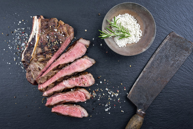 World of Meat, High Welfare, traceability, Yorkshire Meat, Sykes House Farm, Wetherby 3