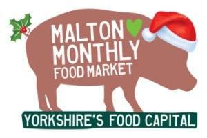 malton christmas market malton food tour