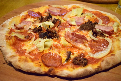 craft and dough pizza course sheffield 10