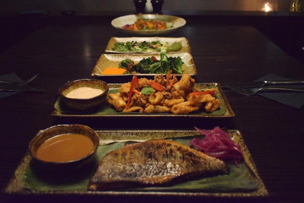 Cona restaurant bradford halal fine dining 15