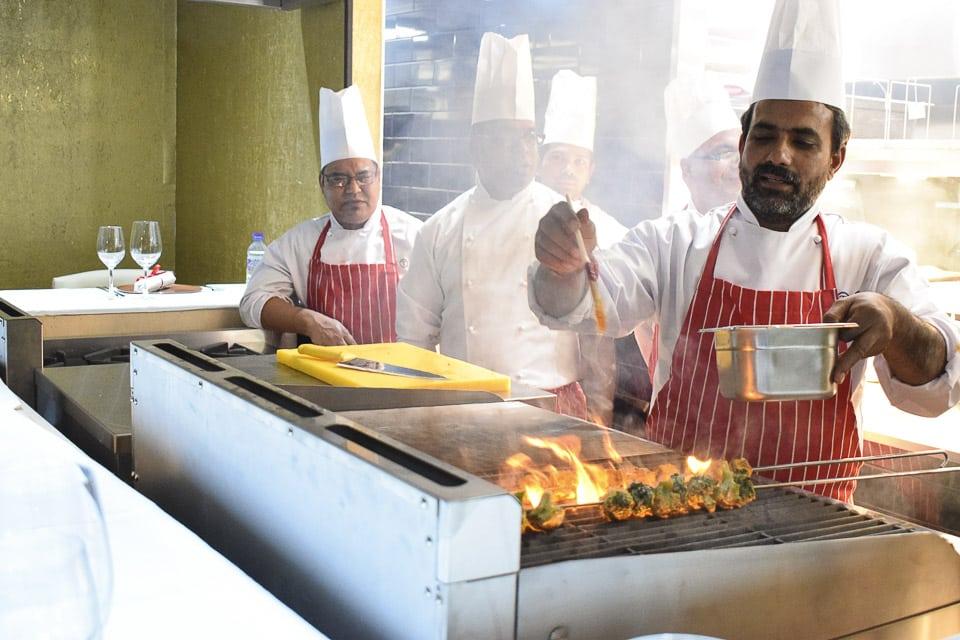 Tapasya @ Marina Hull Best Restaurants