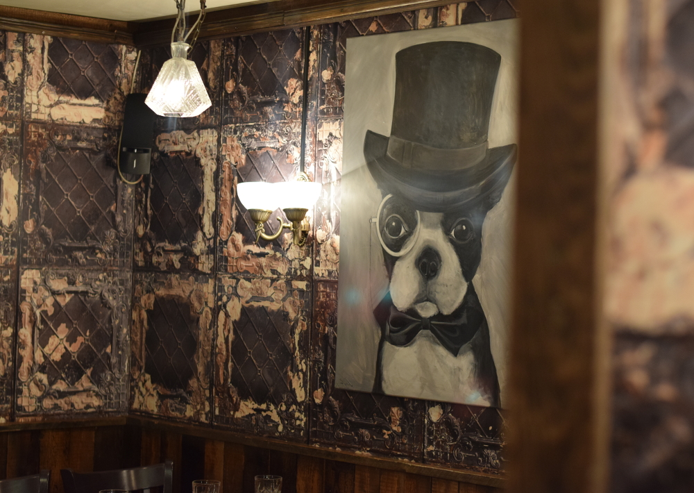 Sir Dukes Bar & Grill review Wetherby best restaurants