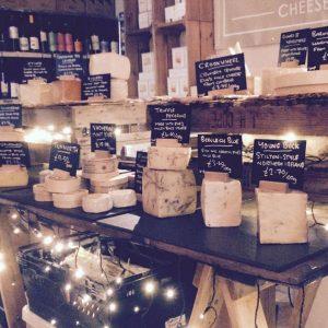 big friday feast, leeds kirkgate market, cheese