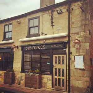 Sir Dukes Bar and Grill, Wetherby, review 7