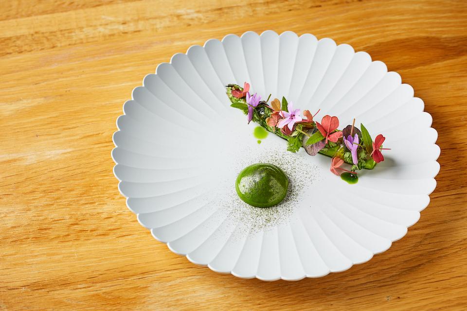 JORO Sheffield - Salad