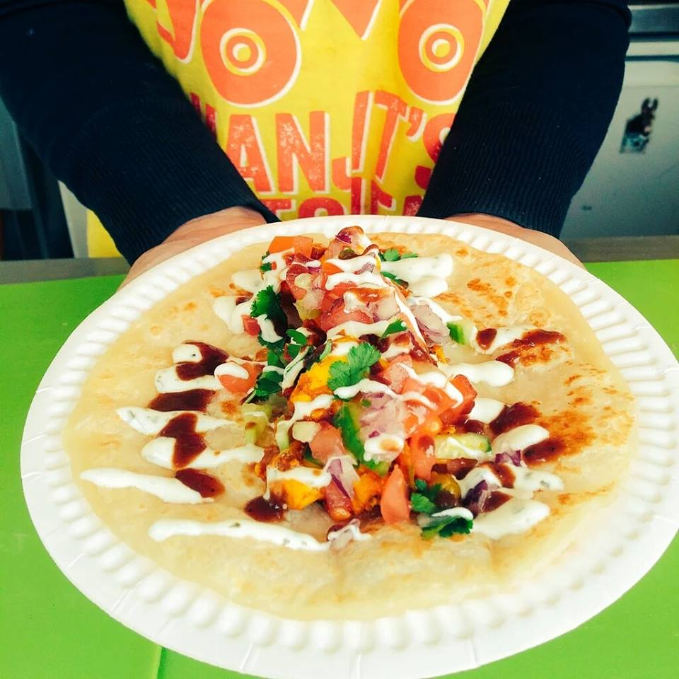 big friday feast, leeds kirkgate market, manjit's kitchen