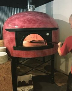 Pizza Fellas New Home Brings Napoli To The People Of Leeds