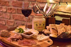 cave du cochon review york wine bar