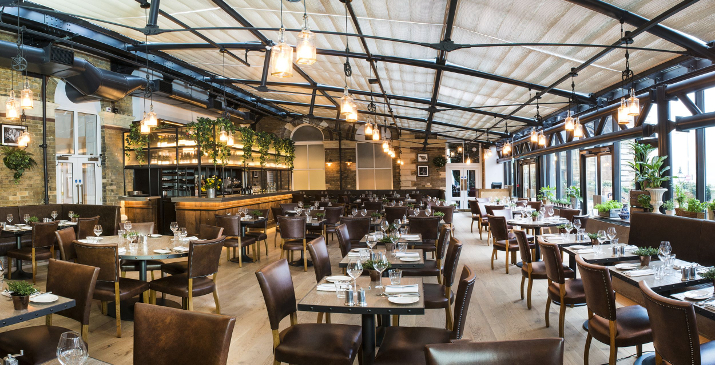 Refectory York January Restaurant Offers 2018