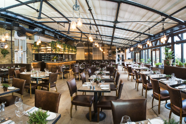 Refectory York Review