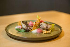 Norse Harrogate new restaurant food