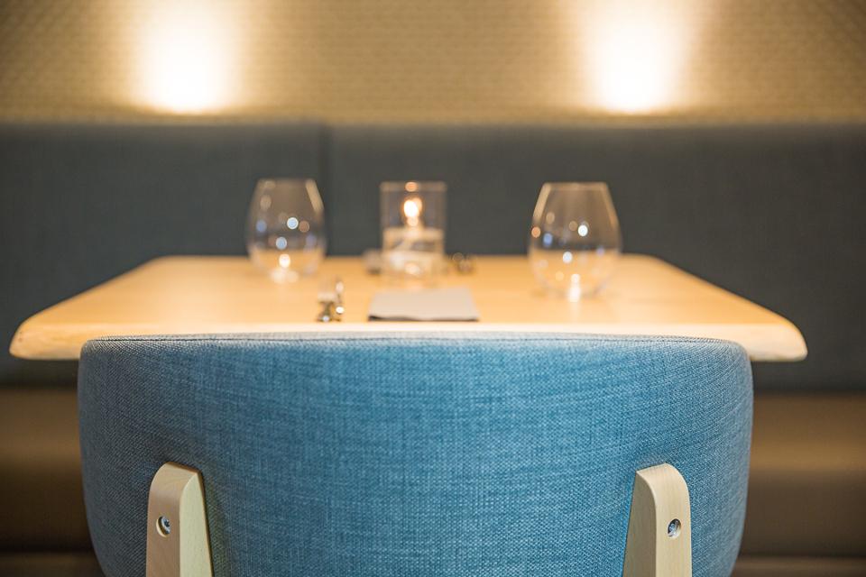 Norse Harrogate new restaurant interior