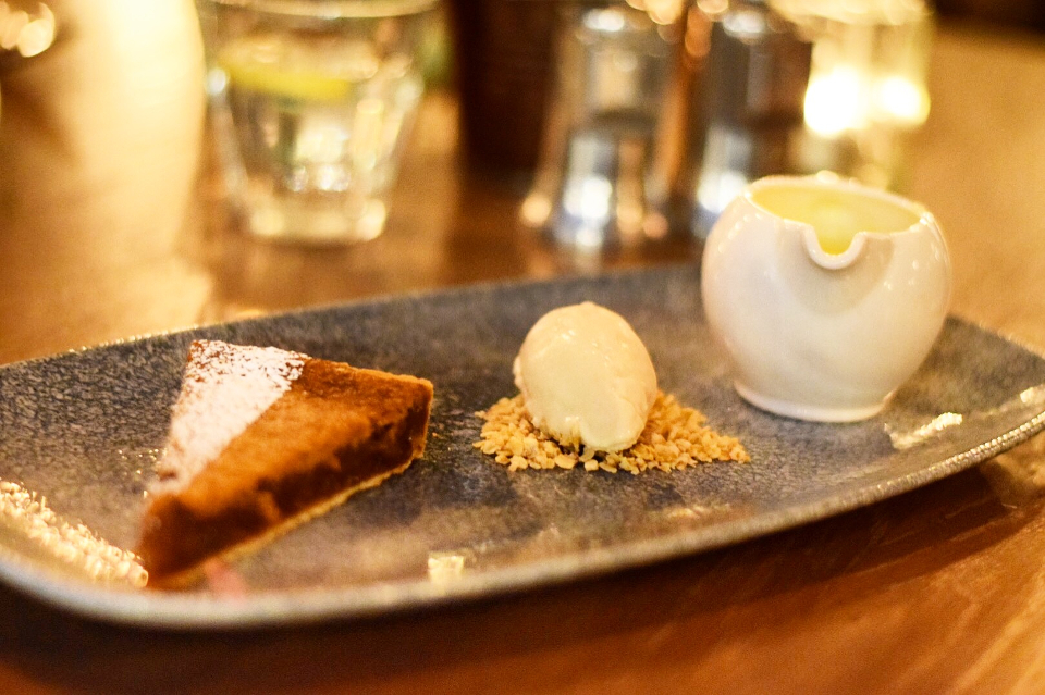 The Refectory York Review