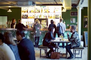 Water Lane Boathouse Leeds Review