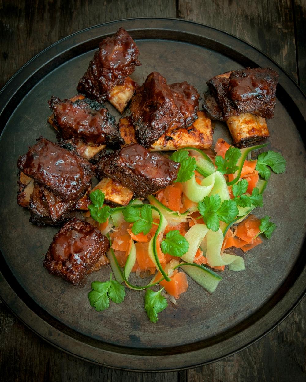 Short Rib Beef Recipe