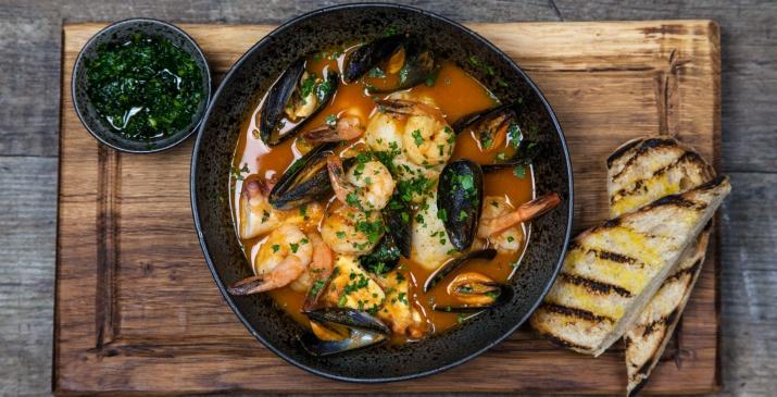 Fat Badger Harrogate best restaurants January Restaurant Offers 2018