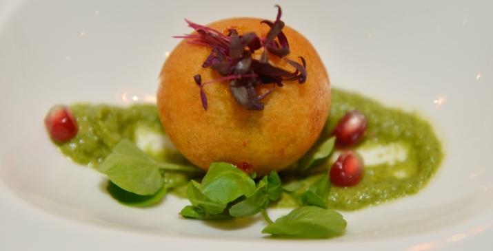 Best Indian Restaurant Bradford Gordon Ramsay