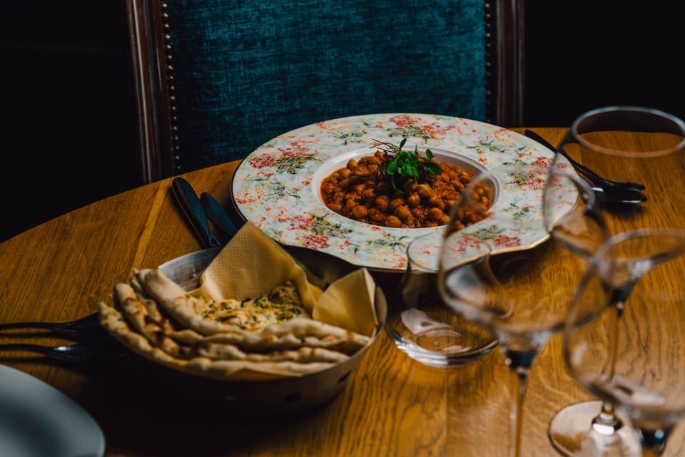 Prashad Bradford Best Restaurants