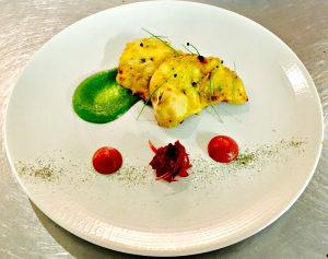 Tapasya Marina Hull Indian restaurant