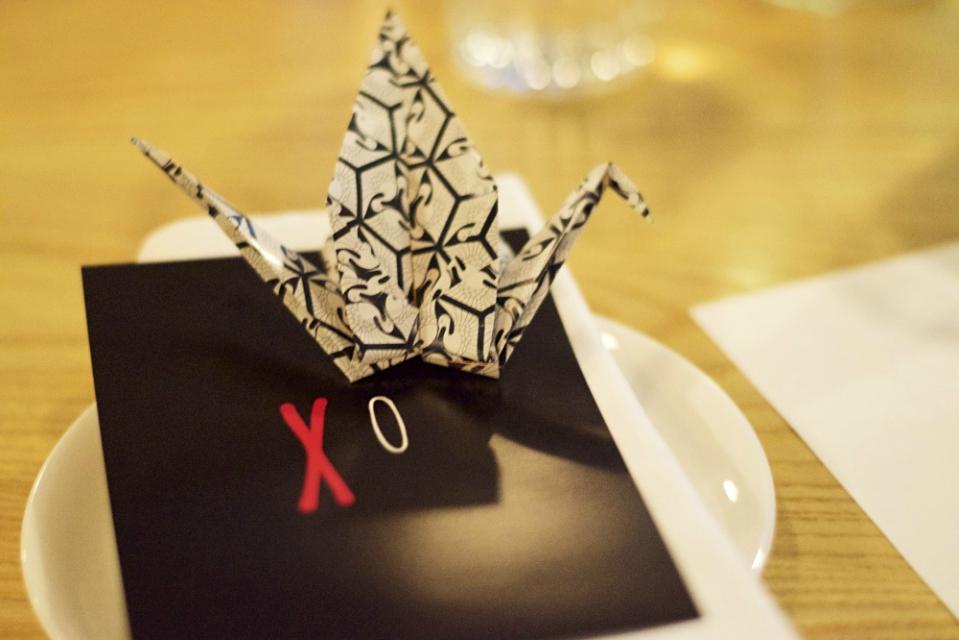XO Supper CLub