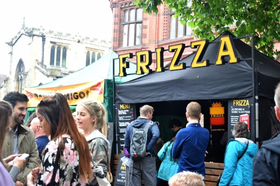 York Food Festival 2017