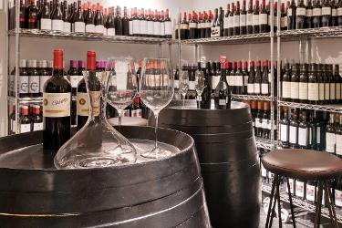 Iberica Leeds Wine Tasting Events