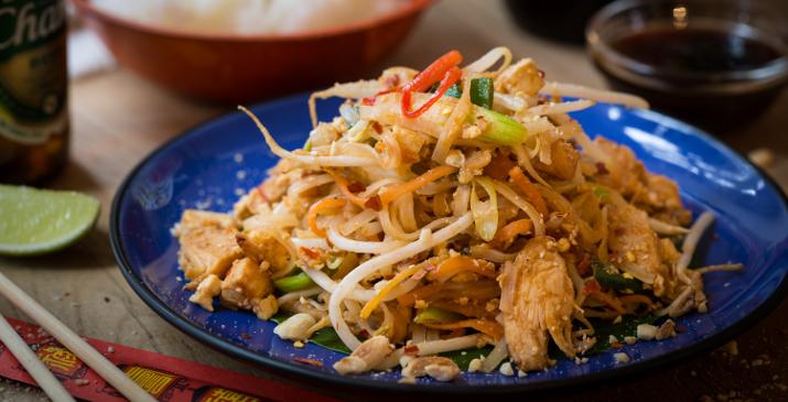 Thai Street Food Caterers Yorkshire Tikk 39 S Thai KitchenYorkshire Food G