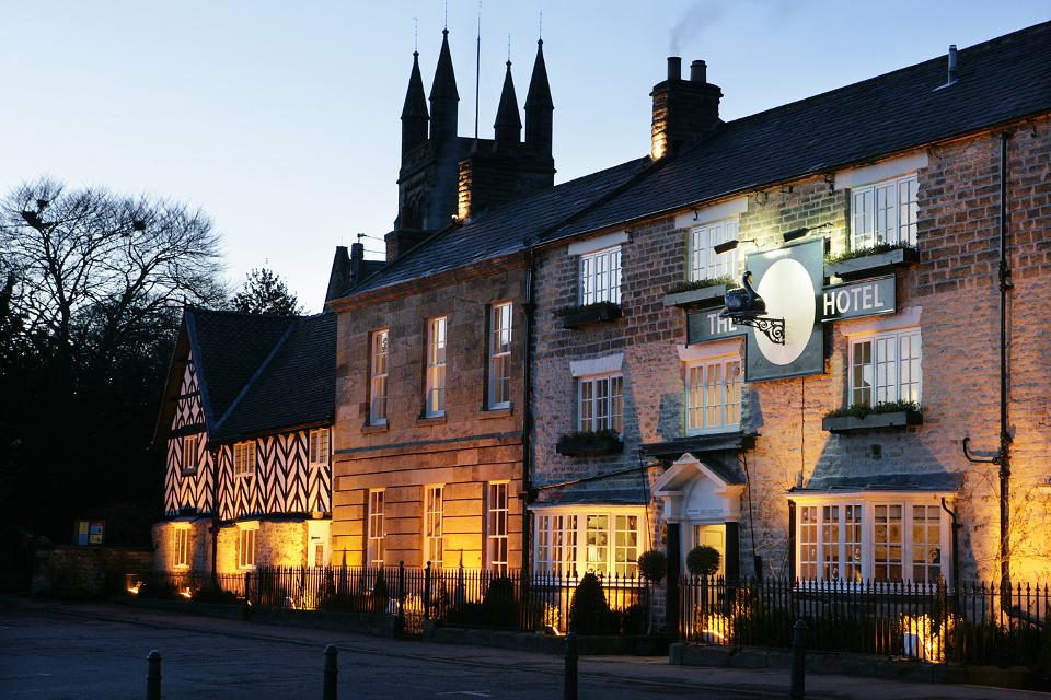 Black Swan Hotel Helmsley Offers