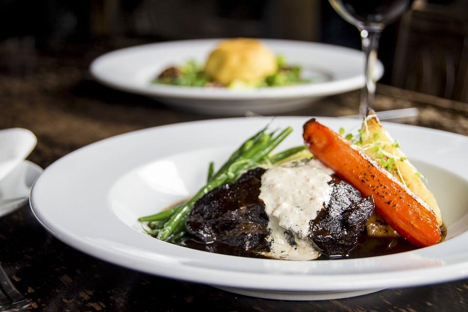 Guy Fawkes Inn | York's Best Restaurants | York's Best Hotels