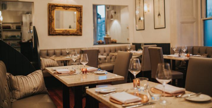 Restaurant 92 Harrogate Best Restaurants January Restaurant Offers 2018