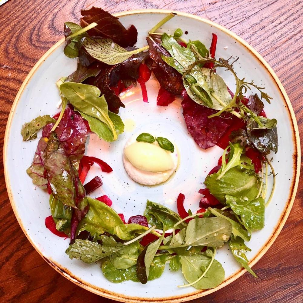 Iberica Leeds Review - Tapas restaurant leeds